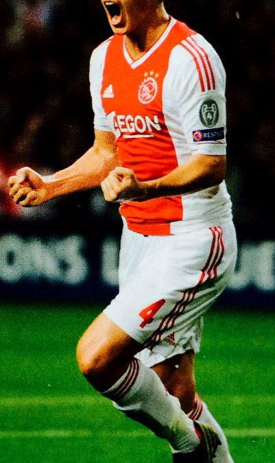 Ajax – Manchester City
