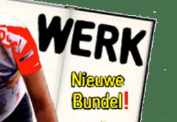 Bundels Huisdichter Cornelis
