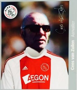 Cees-van-Zuilen-Aanvaller-Ajax